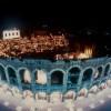 """Tosi non molla, """"l'Arena di Verona va coperta"""""""