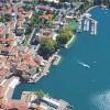 Annegato anziano a Riva del Garda, pensionato muore nel meranese