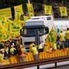 """Protesta al Brennero per Coldiretti: lunedì manifestazione """"Per fermare i traffici di una Europa che chiude le frontiere"""""""