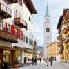 """Carta di Cortina, best practice per le località alpine """"green oriented"""""""