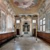 Venezia, torna a risplendere la Chiesetta del Doge a Palazzo Ducale