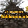 Festa dell'Albero 2014: il 21 novembre, abbracciamo un albero!