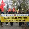 Festa per lo STOP dell'uccellagione in Veneto