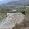 Interventi di messa in sicurezza dei torrenti Borsoia e Desedan nel Bellunese