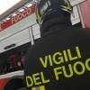 Incidente a Castelnuovo, si rovescia un'autocisterna, fuoriescono 7000 litri di gasolio