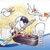 """Cartoons on the Bay"" torna a Venezia, compie 18 anni e ospita Israele"