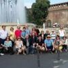 """Ronco in festa per la """"Sagra delle brugne"""" con i discendenti delle famiglie Fontana in arrivo da Germania e Brasile"""