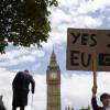 Brexit, 2 milioni di firme per nuovo referendum