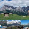 Balcone panoramico delle Dolomiti sull'Alpe Tognola, inaugurazione il 31 agosto