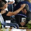 """Folla ai funerali di Amatrice. Vescovo: """"Uccidono opere dell'uomo non il sisma"""". Procura sequestra scuola"""