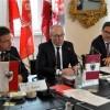 Terremoto, dall'Euregio un milione di euro per la ricostruzione