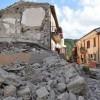 Terremoto, ad Amatrice i moduli del Trentino