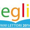 """""""Sceglilibro Premio giovani lettori"""" 2016/17, al via la terza edizione"""