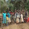 Amici dell'Africa, un successo la raccolta fondi locale