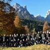 Il Coro Sass Maor presenta il nuovo Cd: sabato 10 dicembre all'Auditorium di Primiero alle 20.30 (AUDIO)