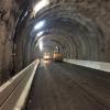 Nuova galleria di Forte Buso: riaperta la strada di Rolle dopo tre mesi