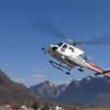 Emergenza Abruzzo, Veneto invia due elicotteri e 100 uomini