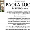 Addio a Paola Locci in Pinto, funerali sabato 14 gennaio alle 14.30 a Caoria