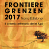 Frontiere-Grenzen 2017: ritorna il concorso letterario di Primiero