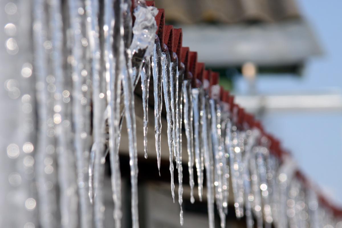 Ondata di gelo su Napoli e sulla Campania: allerta della Protezione Civile