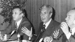 """Caso Moro, la figlia: """"Faccio causa allo Stato"""""""
