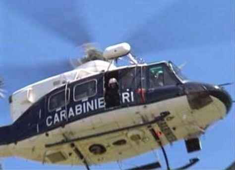 Buone notizie dai Carabinieri, calano i reati a Pescara e provincia