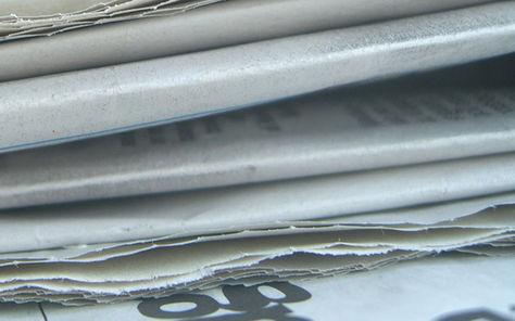 """Libertà stampa, Reporter senza frontiere contro Grillo. La replica: """"Sistema marcio"""""""