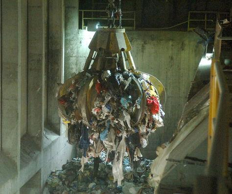 Salerno premiata come circular city per il riciclo dei rifiuti urbani