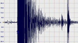 Scossa di terremoto tra le Valli di Pejo e Rabbi