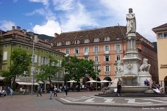 Bolzano: 56 nuovi corsi di formazione civico-linguistica per migranti