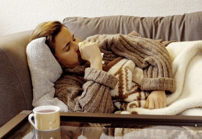 Influenza: calo caso dopo il picco, 771mila in una settimana