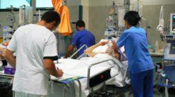 Innocente è il nuovo primario della Rianimazione di Feltre, Tenaglia guiderà ostetricia e ginecologia a Cavalese