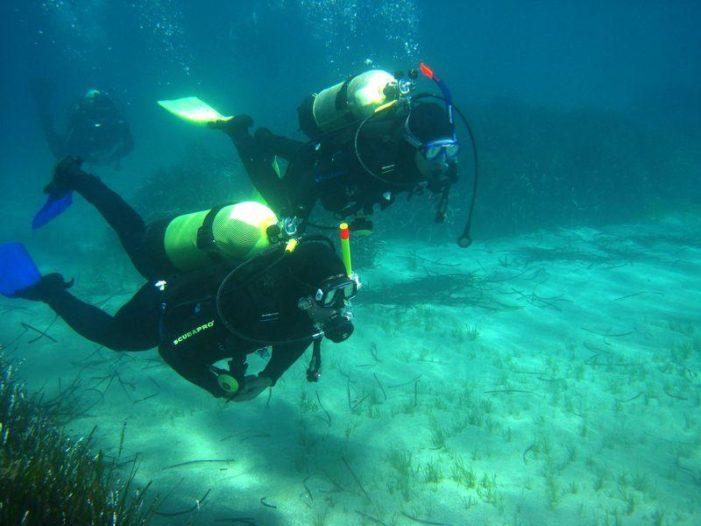Sub polacco scomparso nel Garda, ritrovato senza vita a 284 metri di profondità, tentava un nuovo record