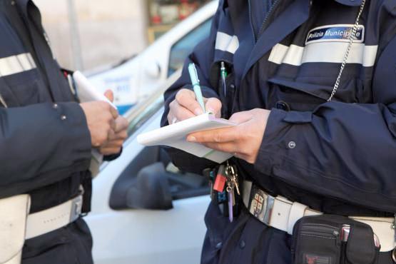 Novità per gli automobilisti,  la multa arriverà con la la Pec