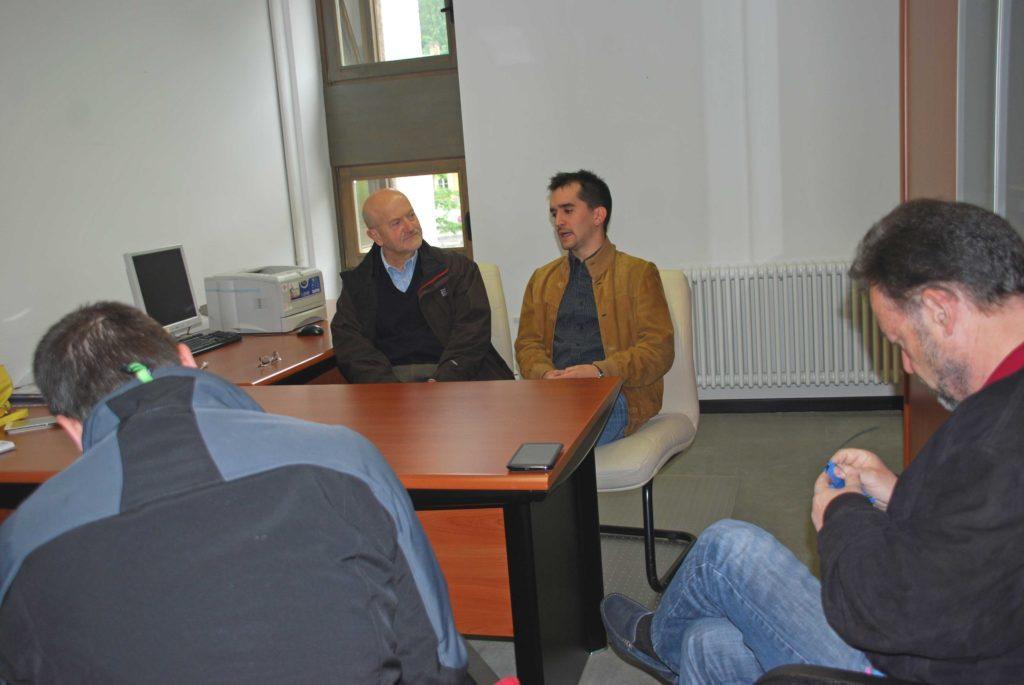 Conferenza Enrico Turra