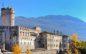 A Trento, Il Castello del Buoncosiglio si rinnova