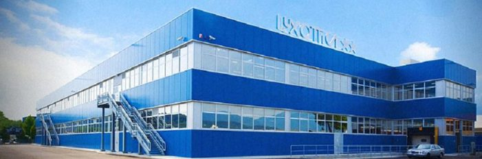 Luxottica: ok Messico a fusione Essilor