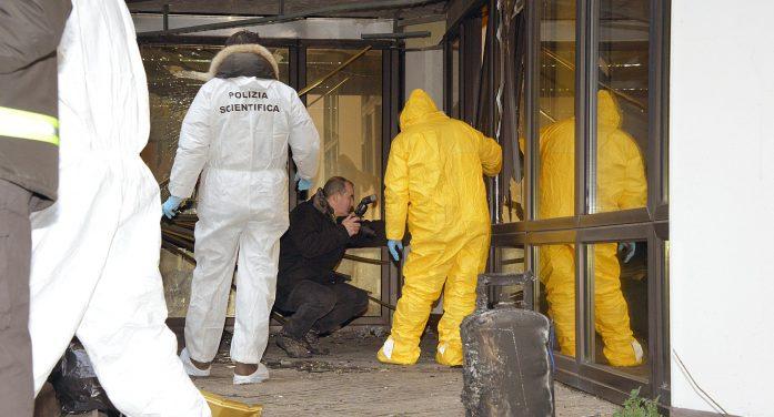 Trentino, smantellata cellula anarchica: sette arrestati, covo a Bosco di Civezzano