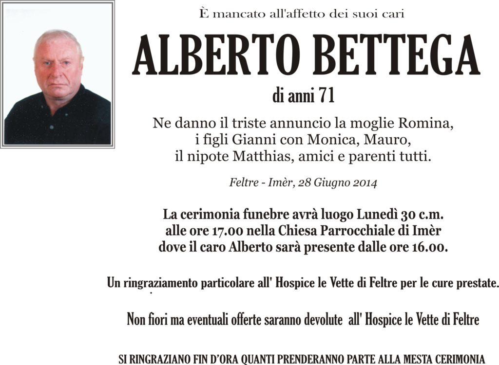Bettega Alberto