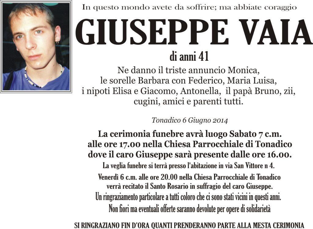 Vaia Giuseppe