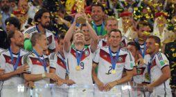 Mondiali Calcio: Germania sceglie l'Alto Adige per la preparazione: dal 23 maggio al 4 giugno