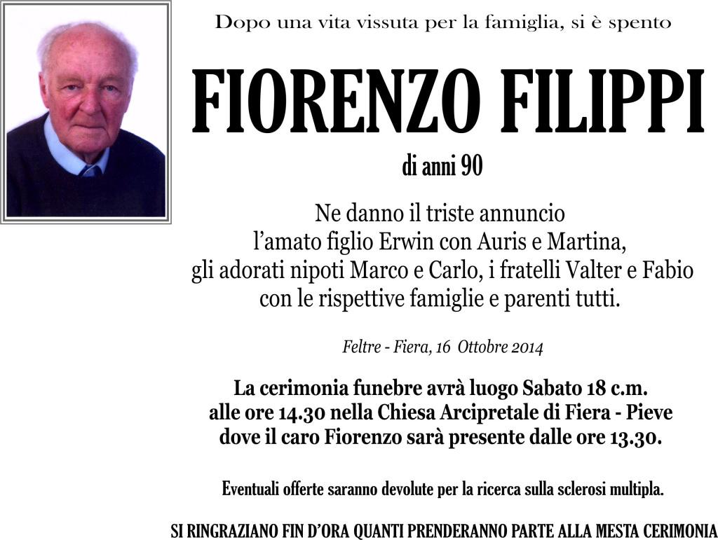 Filippi Fiorenzo