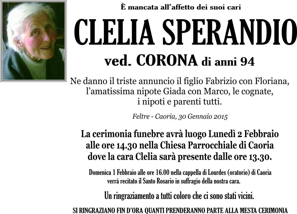 Sperandio Clelia