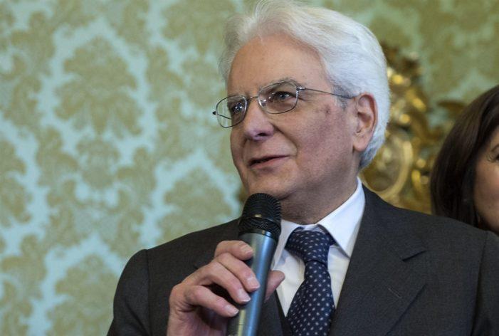 Bolzano, dopo Berlusconi, Napolitano e Gentiloni arriva anche Mattarella