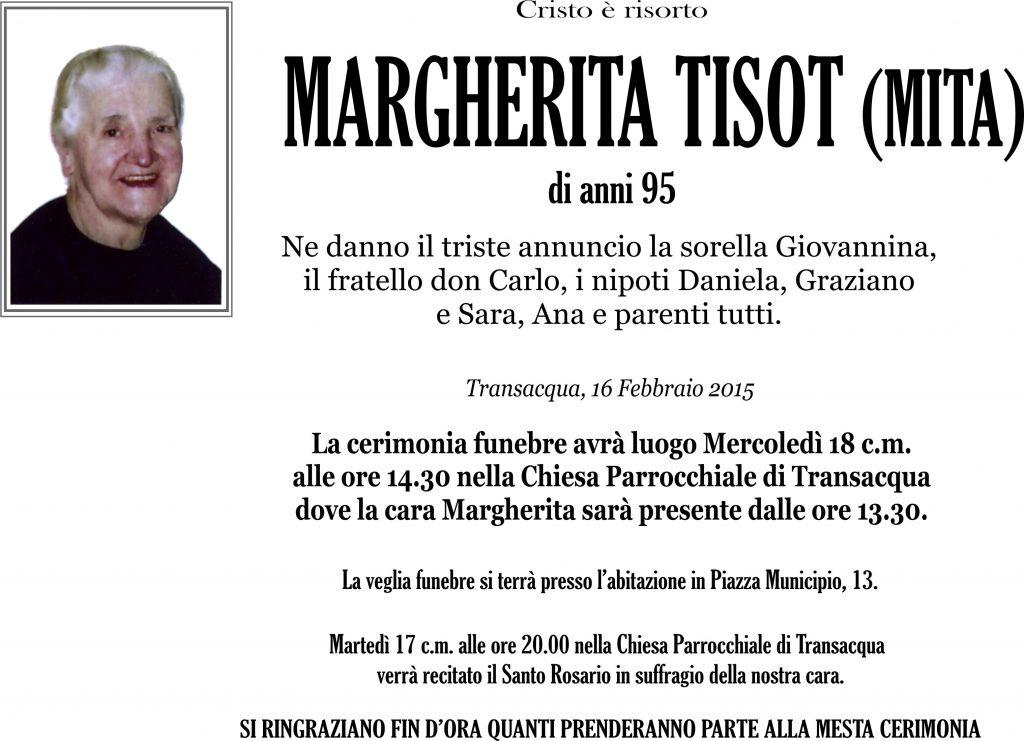 Tisot Margherita