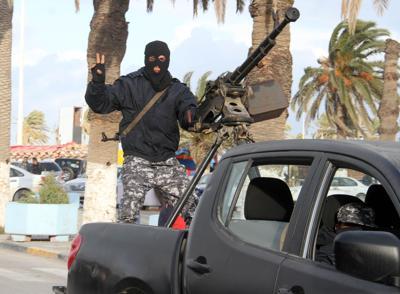 Contatti con Isis: 3 sospetti espulsi dall'Italia