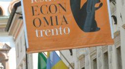 Festival dell'Economia di Trento: conto alla rovescia per il programma