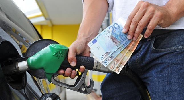 In Italia il diesel più caro dell'Ue, la benzina sale al terzo posto