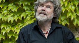 """Messner a Radio1: """"Kurz l'ho visto una volta sola, lui voleva scalare con me l'Ortles ma mi sono rifiutato"""" (AUDIO)"""