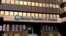 Popolare di Vicenza: sequestri per 1,75 milioni